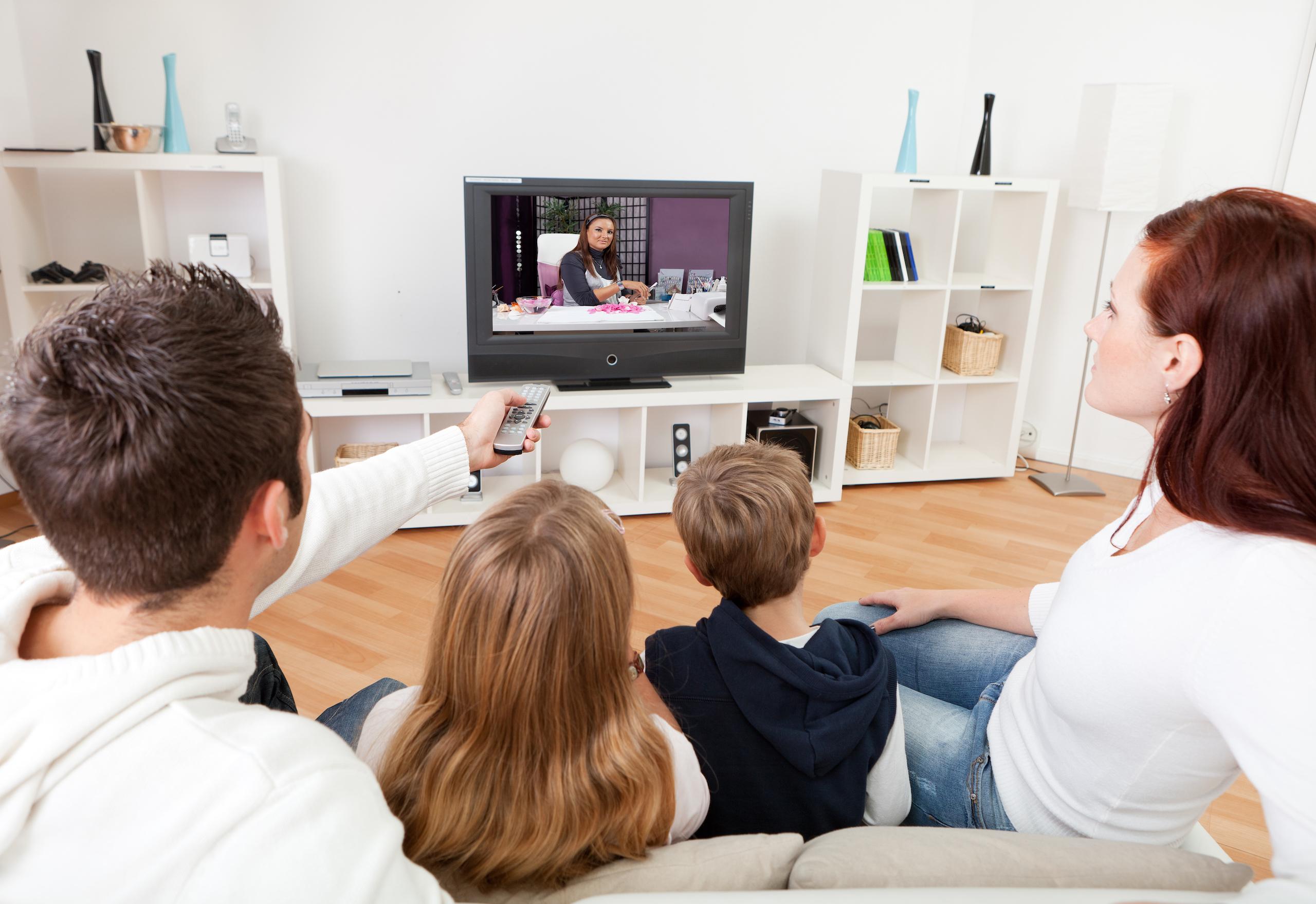 Fernsehen im Netz – Mit der richtigen Einstellung kein Problem