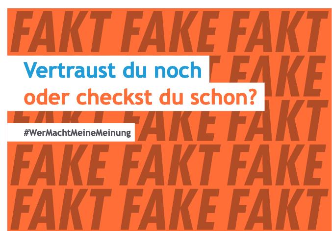 Familiencheckliste – FakeNews erkennen