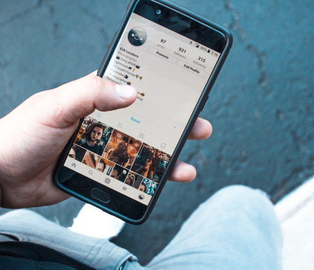 """""""Wie Instagram Jugendlichen ein falsches Bild vermittelt"""""""