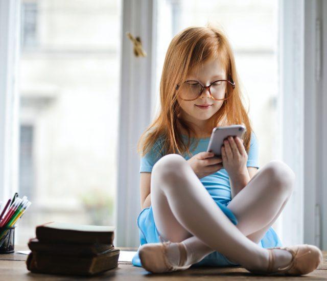 Online Elternabend 23.09. – Ist mein Kind alt genug für ein Smartphone?