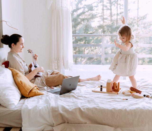 Online Elternabend 05.10. – Mediennutzung im Kitaalter